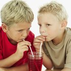 Preservatives in Food and Child Behavior