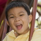 What Are the Causes of High-Pitched Screams in Children?