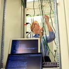 Learning Path to Be a Network Technician
