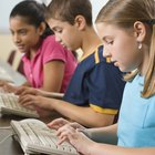 Report Writing Guidelines for Middle School