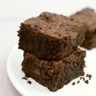 The Chemistry of Baking Brownies