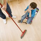 How to Create a Chore Chart for a Special Needs Child