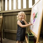 Developing Coloring Skills in 3-Year-Olds