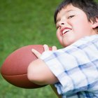 Activities for a Football Themed Child's Party