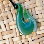 What Is the Meaning of Jade Stone Pendants?