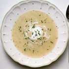 What Kind of Dinners Can I Make With Cream of Potato Soup?