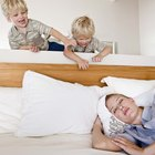 Activities to Wear Out Children So They Will Sleep