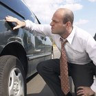 Does Full-Coverage Car Insurance Pay for Dents & Scratches?