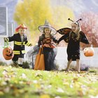 Halloween Safety Tips for Kids Who Are Trick or Treating