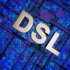 Malfunctioning DSL filters reduce the quality of your DSL connection.