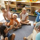 Five Major Components of Reading in a First Grade Classroom