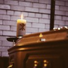 Christian Songs to Use at Funeral Services