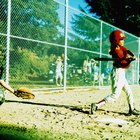 Baseball Award Ideas for Kids