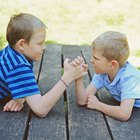 The Effects of an Autistic Child on Siblings