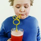 Is Freshly Squeezed Vegetable Juice Good for Children?