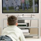 The Positive Effects of TV on the Family
