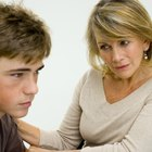 Getting Through Difficult Times With a Teen Boy