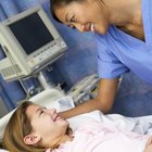 Comparison of Pediatric Nurse Salary to a Registered Nurse's Salary