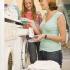 How Many Chores Should a 10-Year-Old Be Given in the Home?