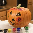 Halloween Painting Crafts for Toddlers to Make