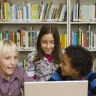 How to Begin Doing Research Reports for Middle School Students