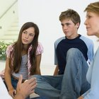 How Divorce Affects Teens Psychologically & Emotionally
