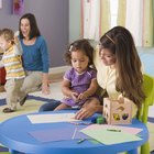 Safety Rules for Kids in a Home Day Care