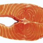 How to Cook a Good Tasting Salmon Steak