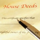 How to Change the Deed From Joint Tenants to Tenants by Entirety