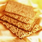 What Are Some Examples of Unleavened Bread?