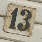 How to Change Your House Number With the USPS