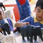 What Are the Benefits of Mathematical Activities for Preschoolers?