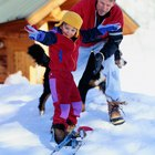Beginner Kids' Snowboarding Near Long Island, New York