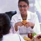 A Medical Nutrition Therapist's Salary