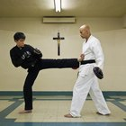 Beneficios del karate Shotokan