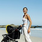 Can You Take a 4-Month-Old to the Beach?
