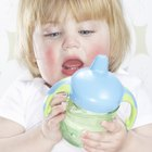 Do Toddlers Bite Their Tongue When Teething?