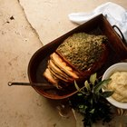 How to Cook Pre-Seasoned Porketta