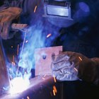 The Salary for a Journeyman Welder