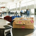 Can You Put Child Boosters in Airline Luggage?