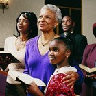 The Beliefs of the Missionary Baptist Church