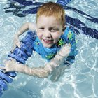 Safety of Toddler Swimsuits