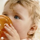 What Are the Dangers of Polycarbonate Baby Cups?