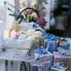 The Etiquette for Gifts for a Second Marriage Reception Months After Vows