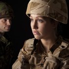 The Differences in Being in the Military for Women & Men