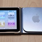 How to Hook Up the iPod Nano to Bose Speakers