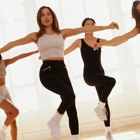 The Best Fitness Classes for Teen Girls