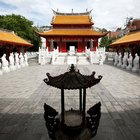 What Is the Holy Place of Confucianism?