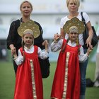 What Are the Customs and Traditions of Raising Children in Russia?