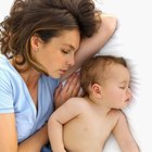 Remedies to Help a Baby Sleep